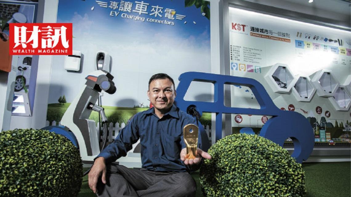 健和興緊抱華為 卡位最夯5G商機