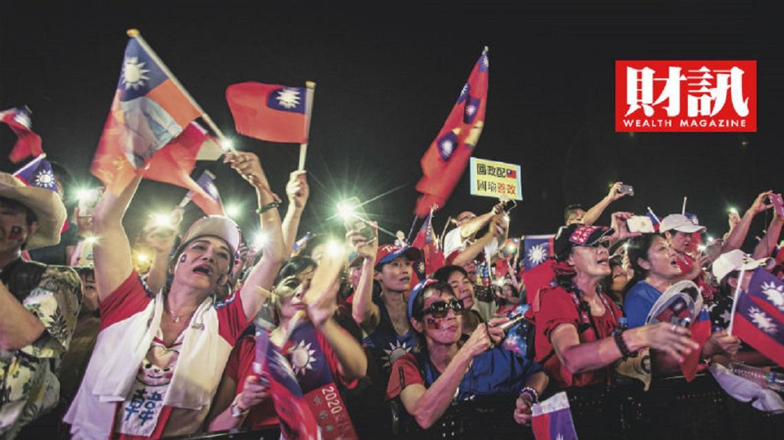 韓營非典型選戰 選情隨韓國瑜金句起伏