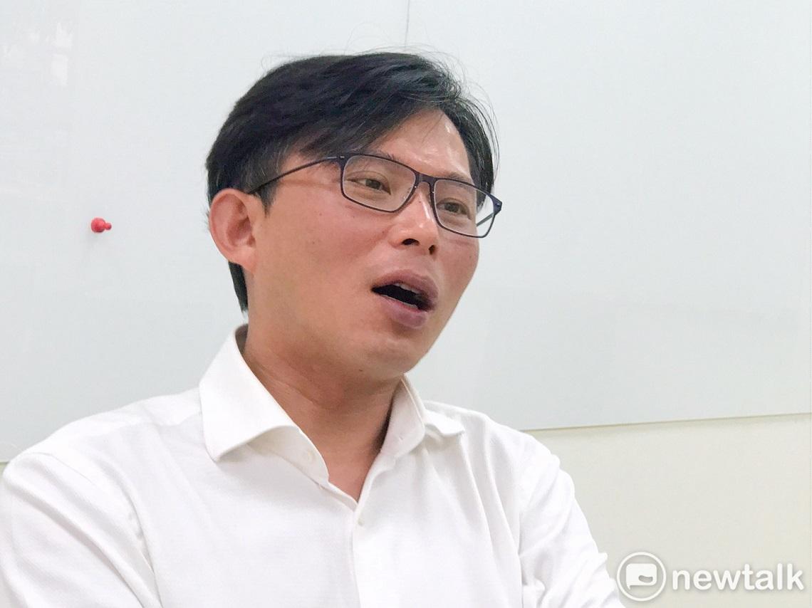 蔡壁如、柯文哲邀請當民眾黨副主席?黃國昌這樣說