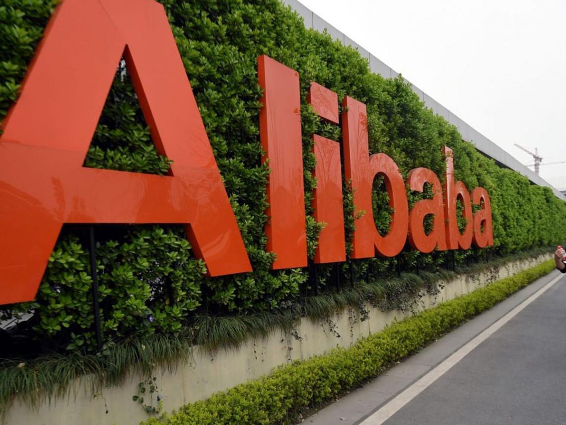 〈限美對陸投資〉阿里巴巴、騰訊、京東股價大跌 140家中國ADR剉著等