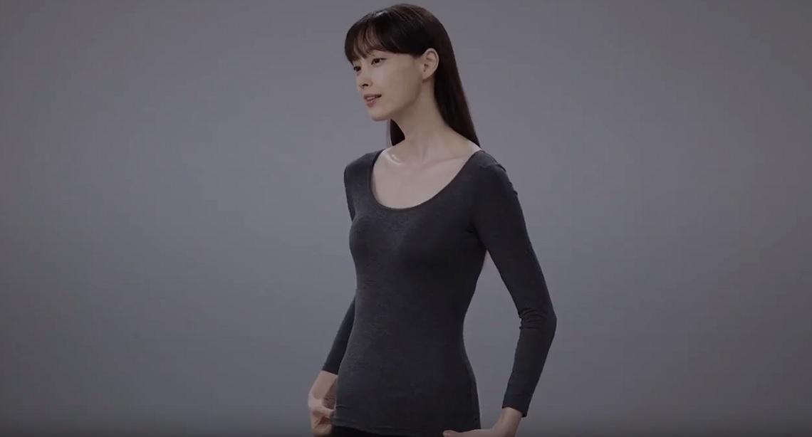 這樣穿發熱衣會「越來越冷」 UNIQLO研發部長親揭「3大正確穿法」