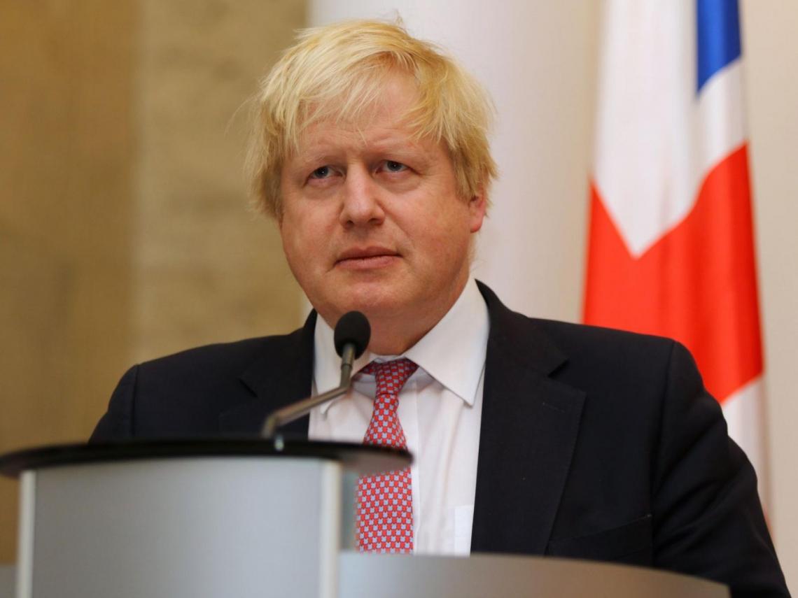 英國大選強生率保守黨大勝,下月要帶英國脫歐