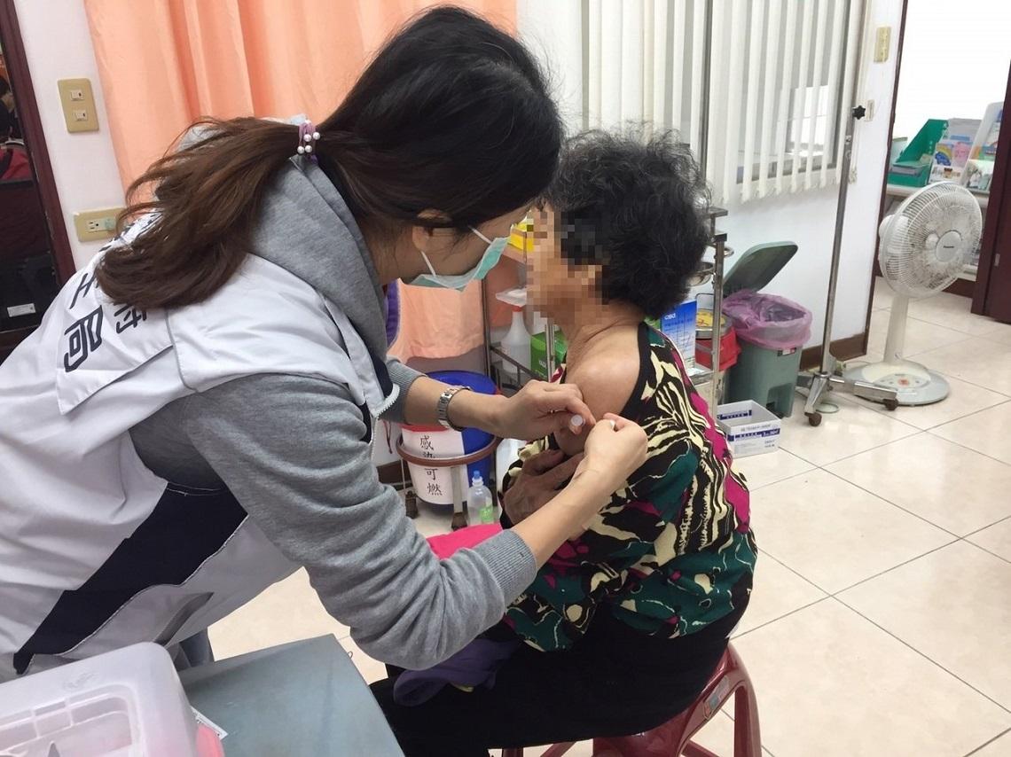 搶打流感疫苗亂象頻傳 疾管署:加速配送、協助調度