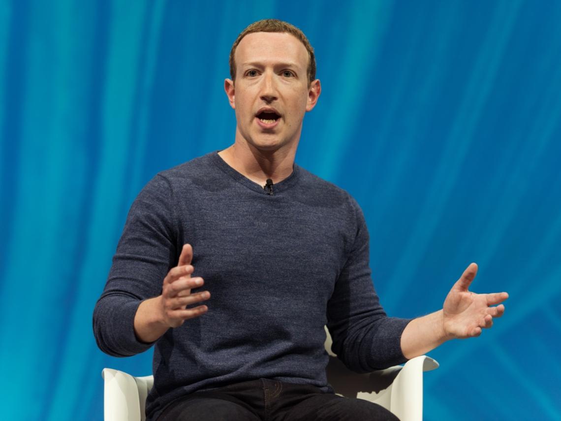 「這是我們要的網路嗎?」 祖克柏:因為這原因,臉書進不了中國