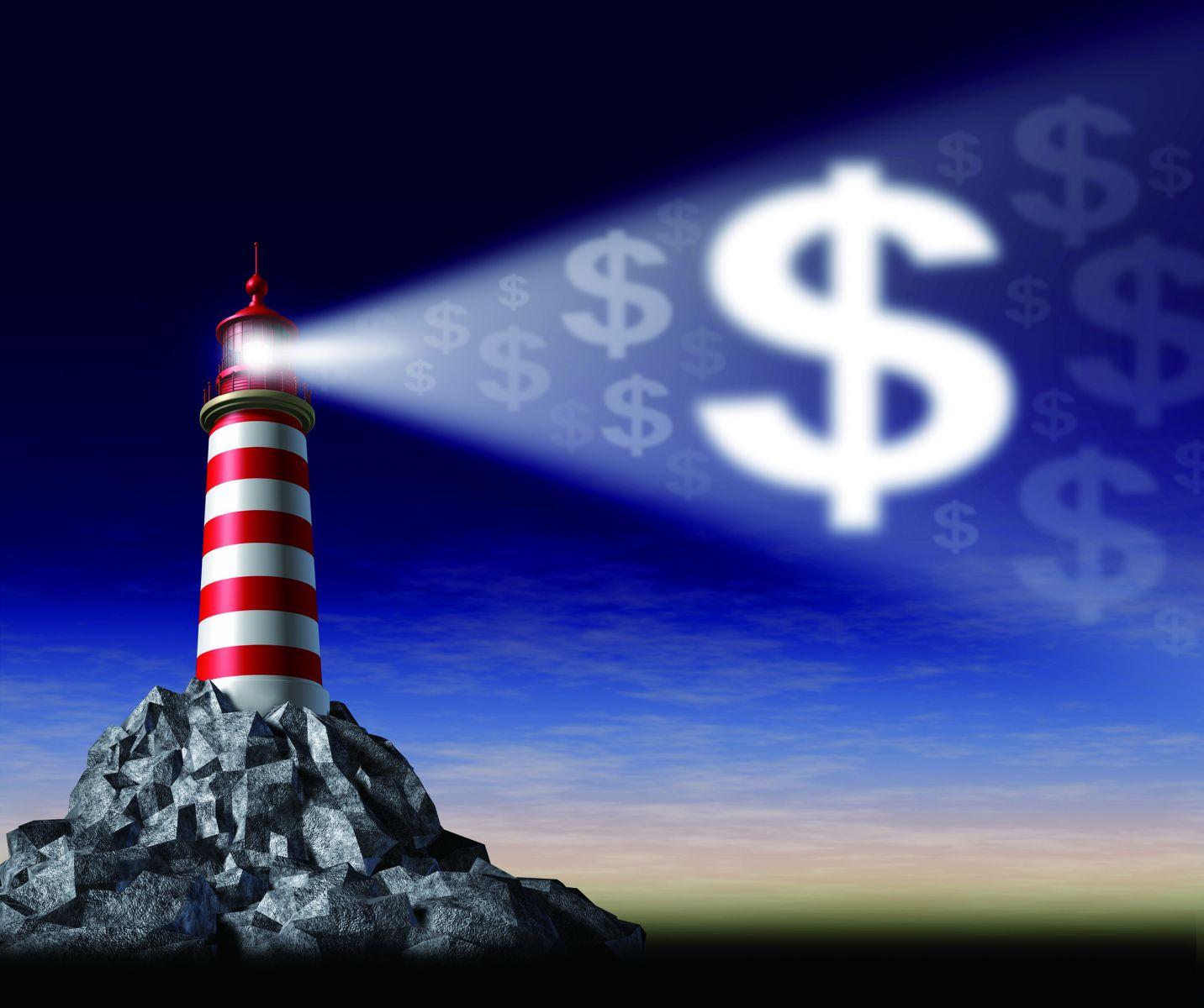 高價景氣循環股、業績衰退股  為何這2種股票 殖利率再高也不能買?