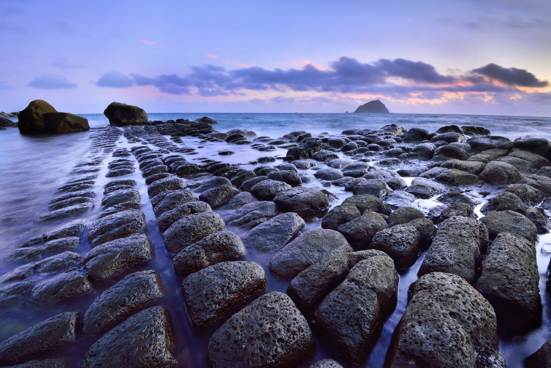世界級海蝕地貌·日出秘境 全球21個最美日出觀測點