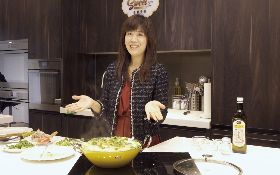 【名人上菜】迎新年!  料理食譜作家Amy教你簡單做出幸福年菜