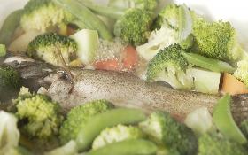 過年大魚大肉好負擔! 譚敦慈、陳之穎教你健康做年菜