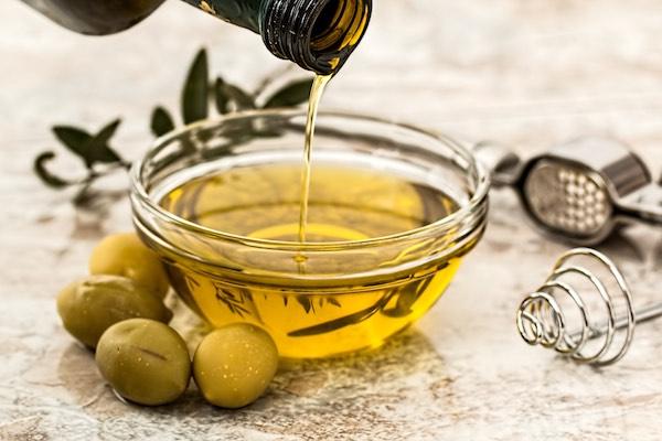 食用油該選哪一種 橄欖油還是棕櫚油?