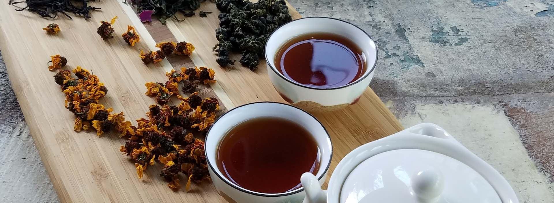 【名醫養生】周宗翰中醫師:這樣喝茶會「茶醉」⋯