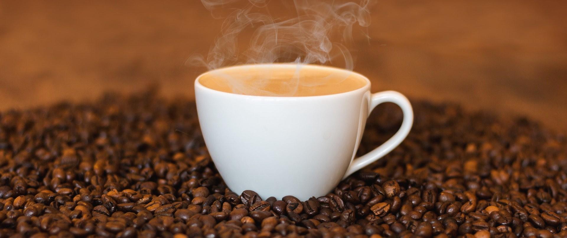 黑咖啡含菸鹼酸,能保護眼睛?營養專家解答