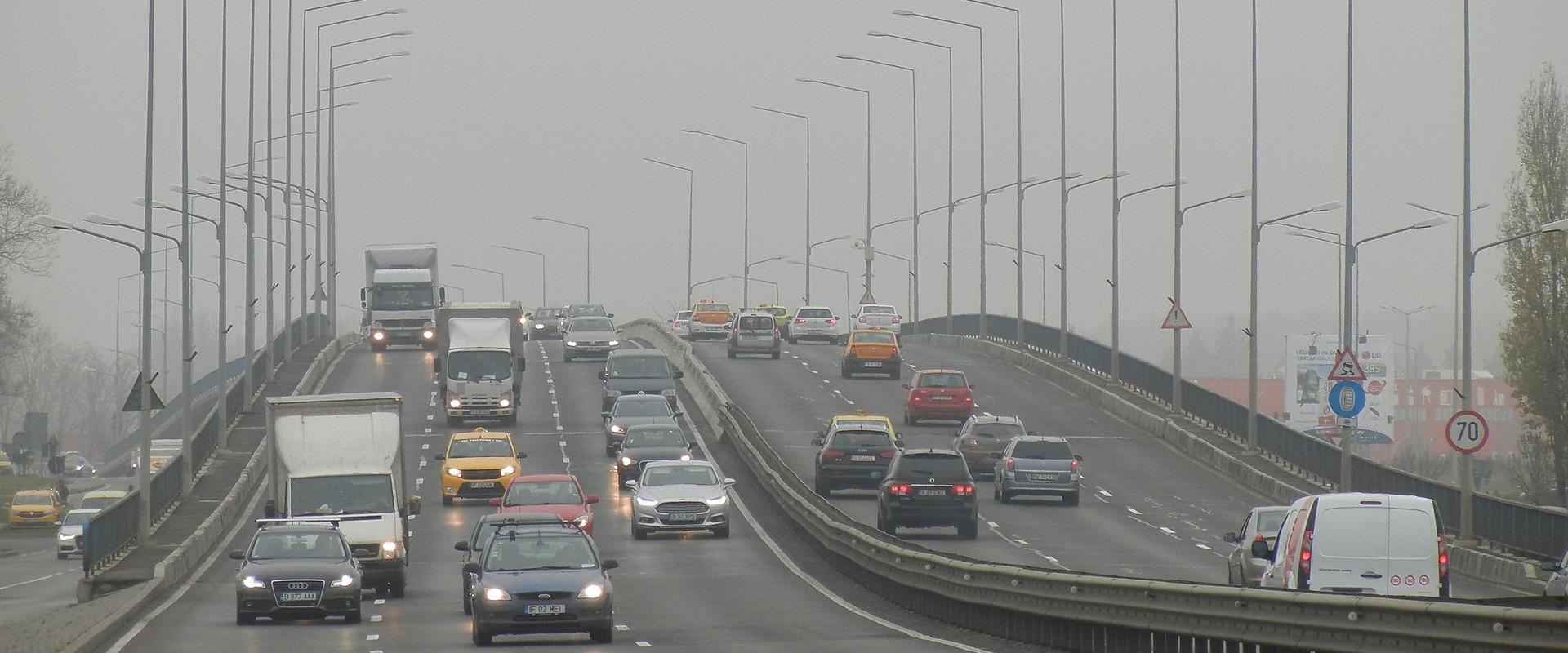 不只傷呼吸道! 汽機車廢氣恐增骨鬆風險