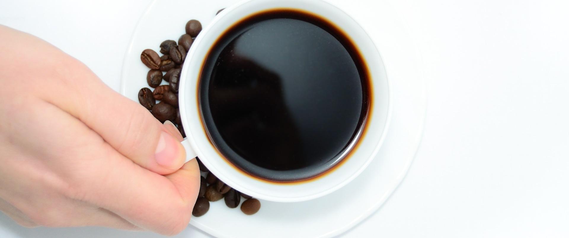 咖啡是寒性還是熱性飲品?中醫師來解答!