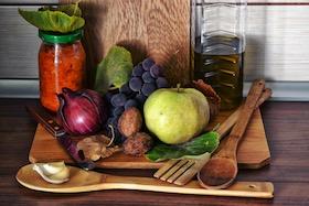 得舒飲食保護心血管 還可降低憂鬱症風險