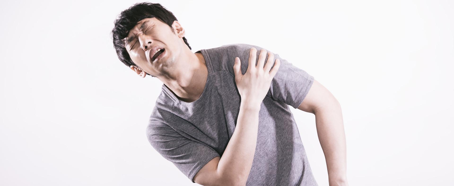 10個肩痛9個側睡 改變睡姿可減少肩膀痠痛