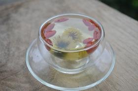 乾眼症年齡層下降 多喝枸菊茶助緩解症狀