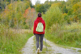 中度以上有氧運動 有助預防及延緩失智