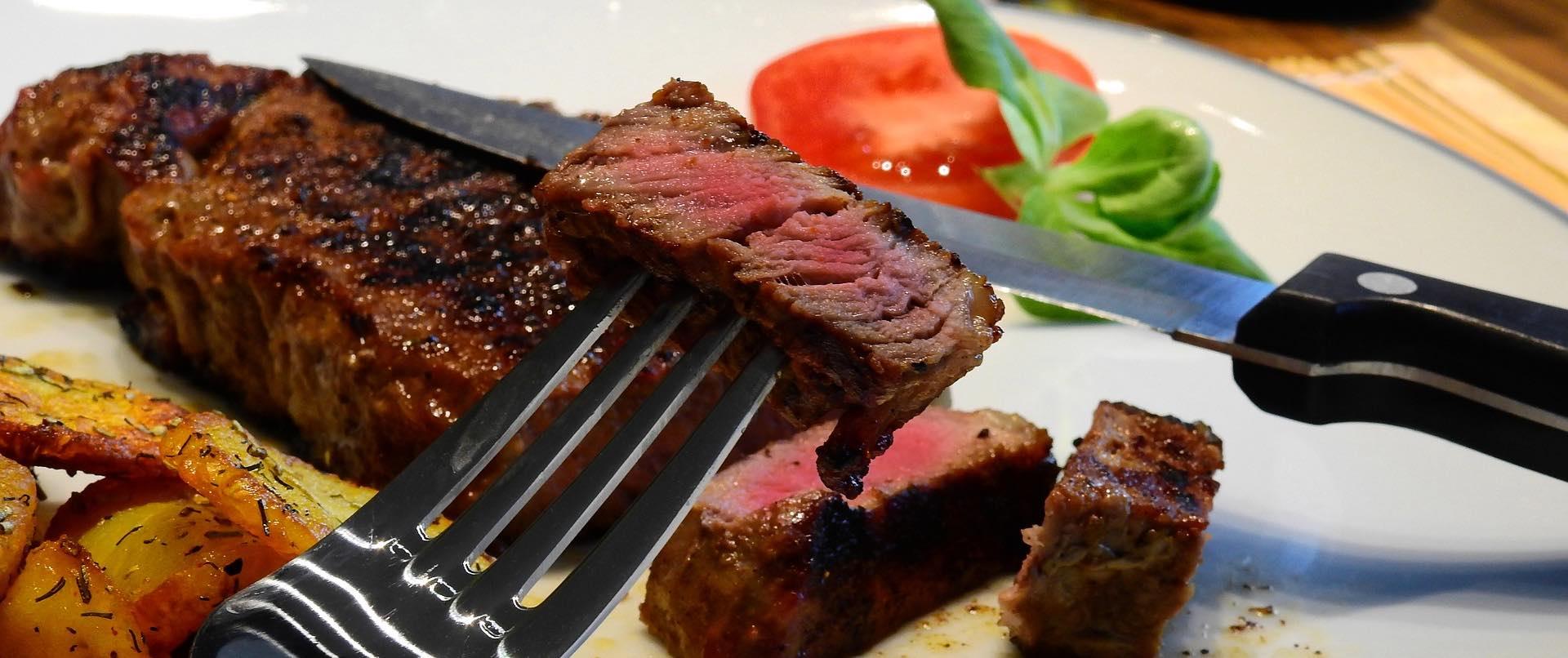 肉吃越多,小心大腸癌