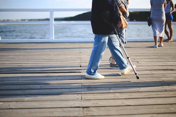 鈣和維他命D不能降低骨折