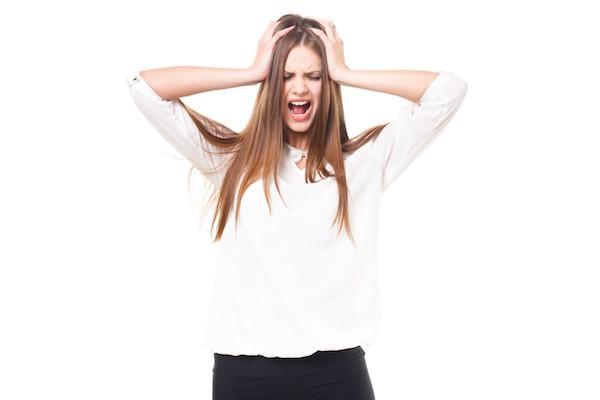 你累了嗎—淺談壓力反應與壓力因應