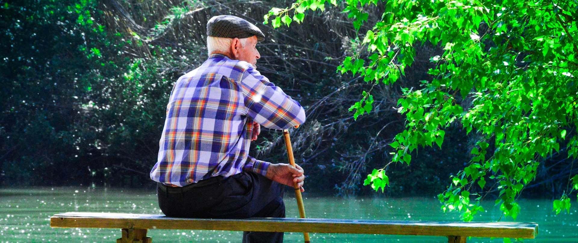 體弱、大病之後,人變得健康長壽