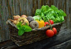 日本專家養生心法大公開》順應季節的飲食法