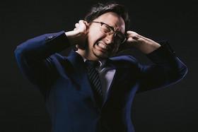 自律神經失調症的預防對策:穴位按摩