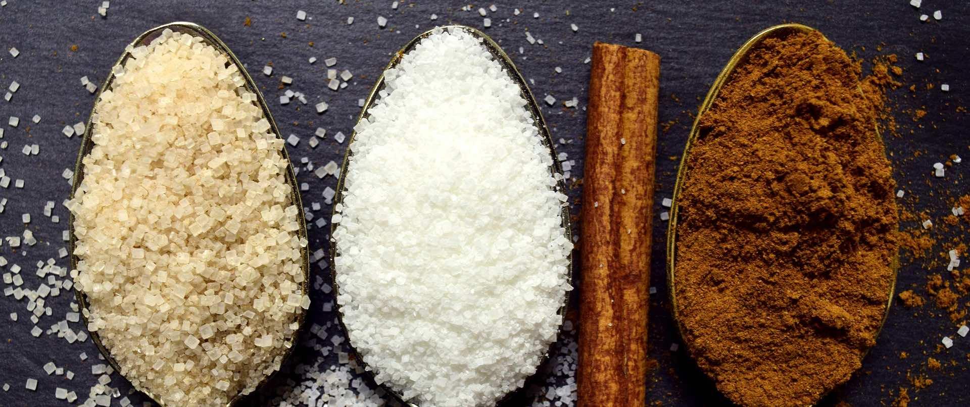 蔗糖、蜂蜜和黑糖誰營養?超級比一比