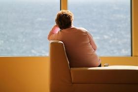老年憂鬱症不是老化現象 自殺率高莫輕忽