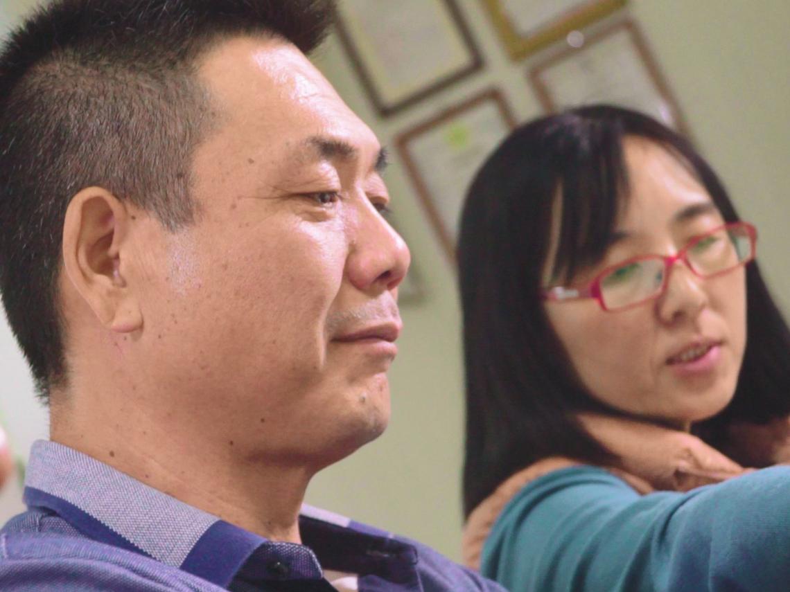 台灣毛豆年銷30億!毛豆達人侯兆百靠「綠金」登富比士