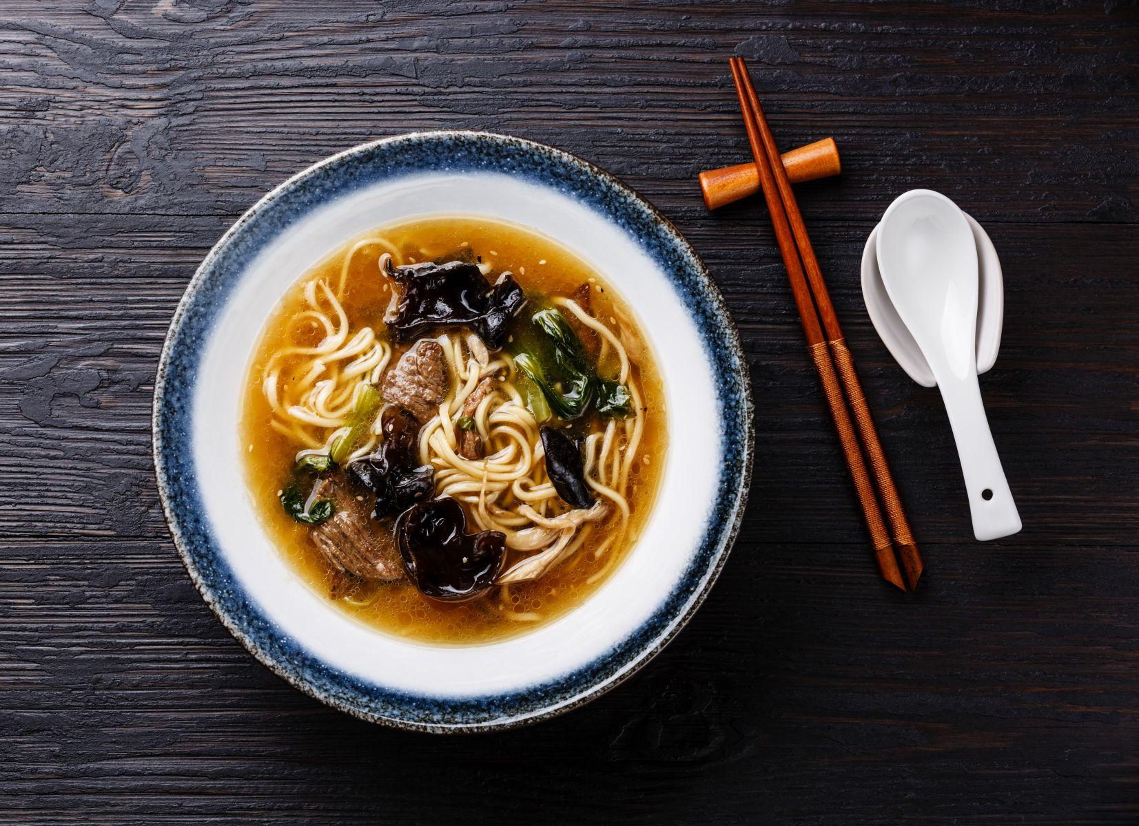 米其林必比登公布推薦美食 十間夜市小吃也入榜