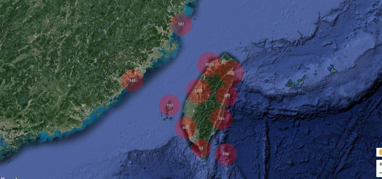 聽見台灣 聲音地圖帶你重新認識生活的地方