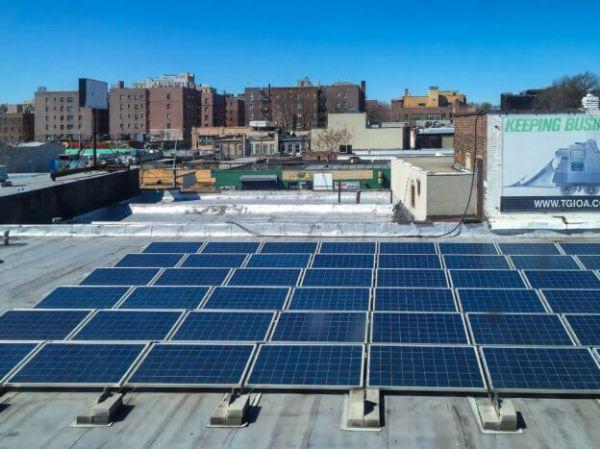 全美瘋建太陽能風能 MIT:浪費錢又自尋麻煩