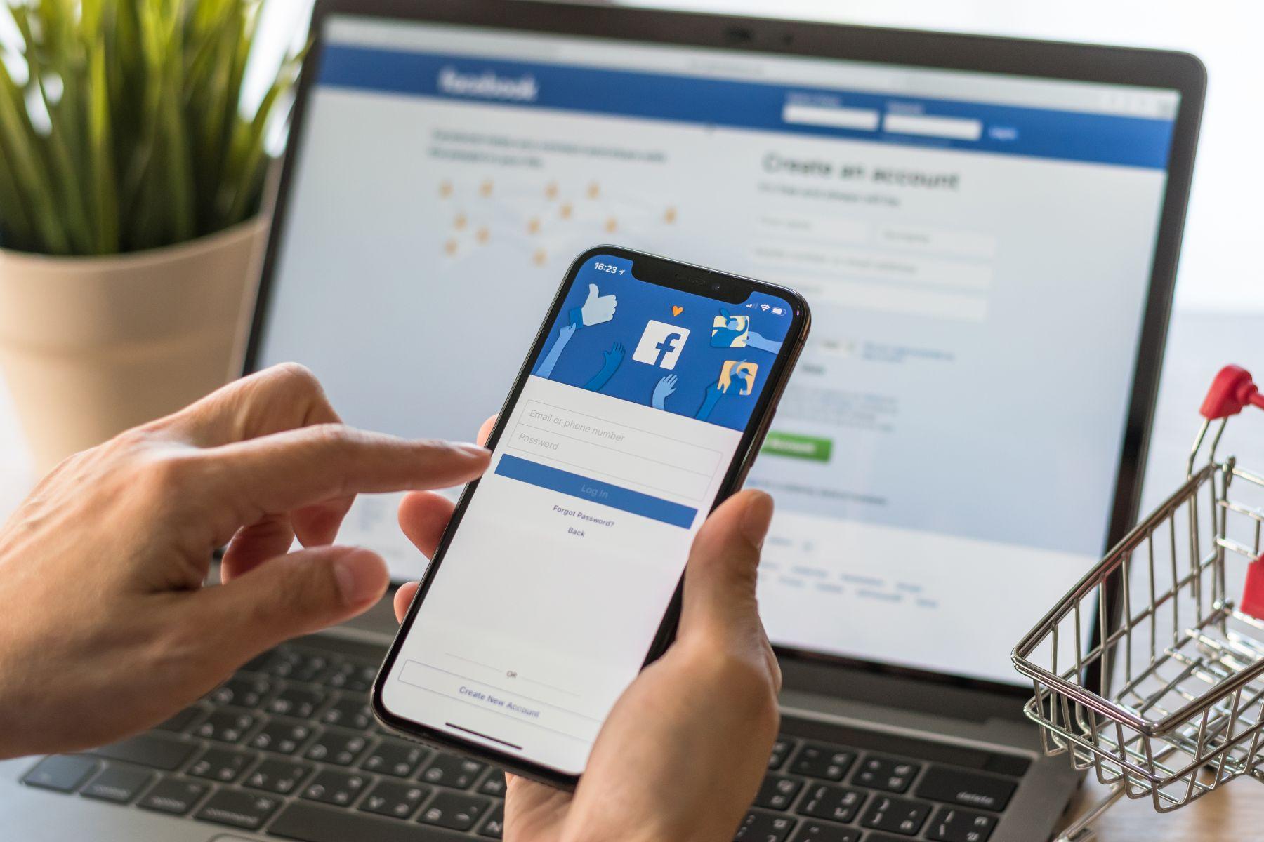臉書打BFF就能驗證資安? 專家告訴你:假的