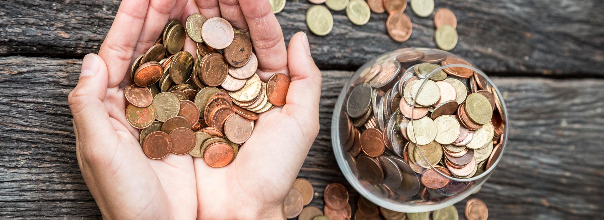 想存錢嗎? 網友分享如何20分鐘存1千元