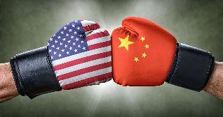 中美貿易戰延伸三大隱憂   美股收盤道瓊大跌572點