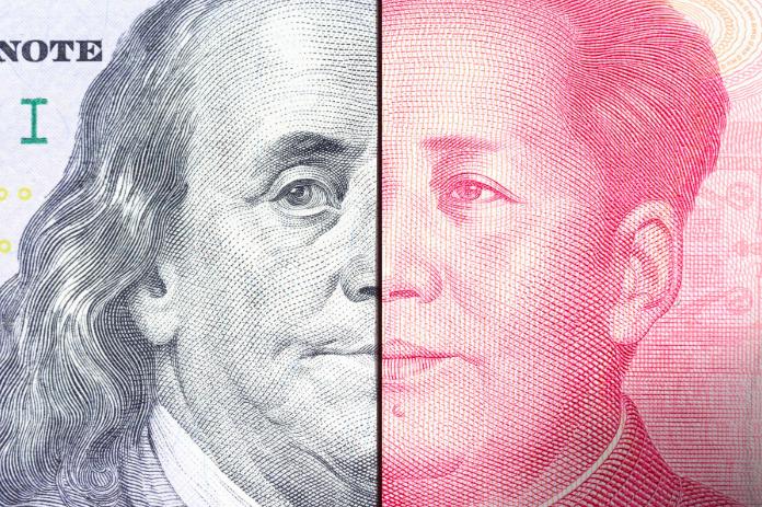 中美貿易戰加劇!川普下重手加徵25%關稅 中國反擊不手軟
