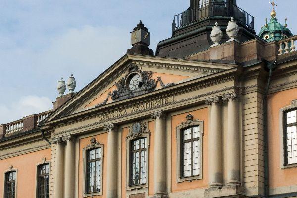 瑞典學院性醜聞延燒 今年不頒諾貝爾文學獎