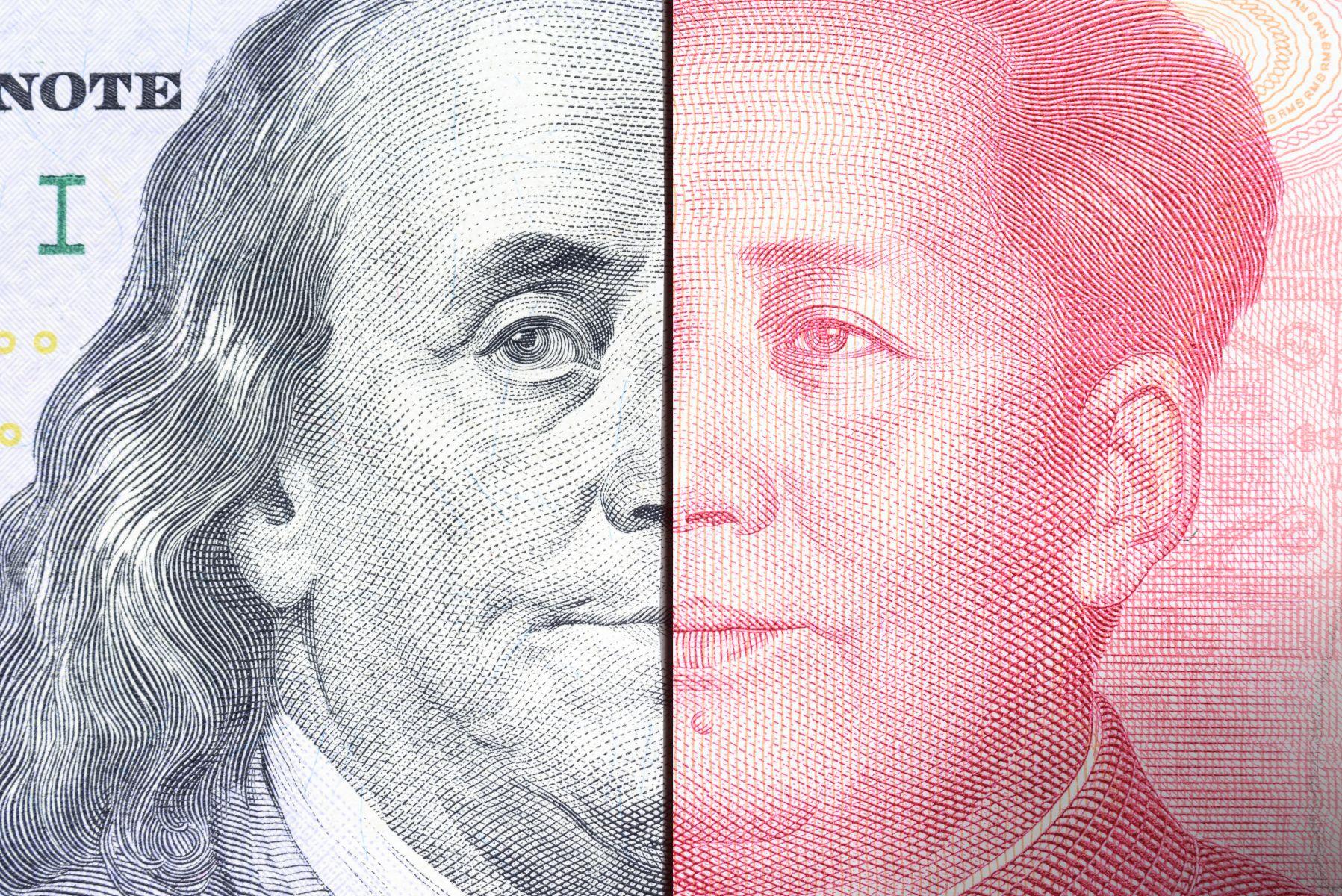 中美貿易協商內容曝光  雙方談判籌碼有哪些?