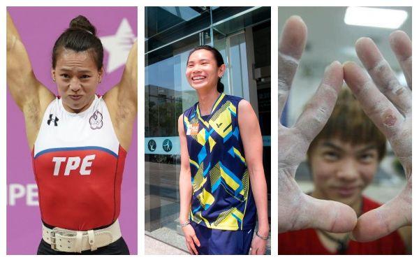 台灣女將好棒!戴資穎捐款做公益 許淑淨送車感謝教練