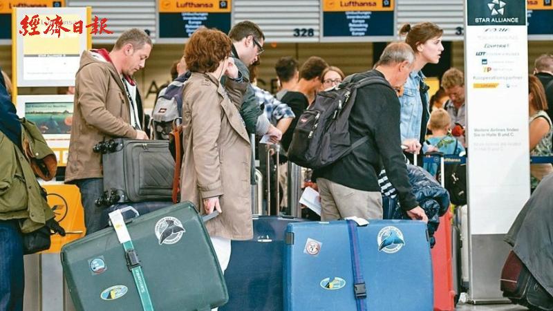 航空業靠大數據 優化服務