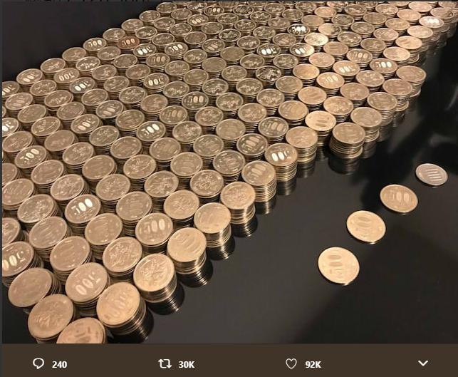 3個存錢小撇步! 日本網友五年存到百萬日幣