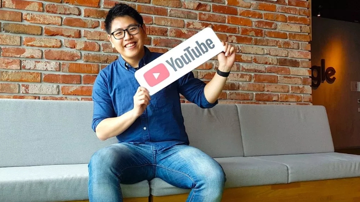 首度公開!直擊台灣 YouTube 創作者工作坊