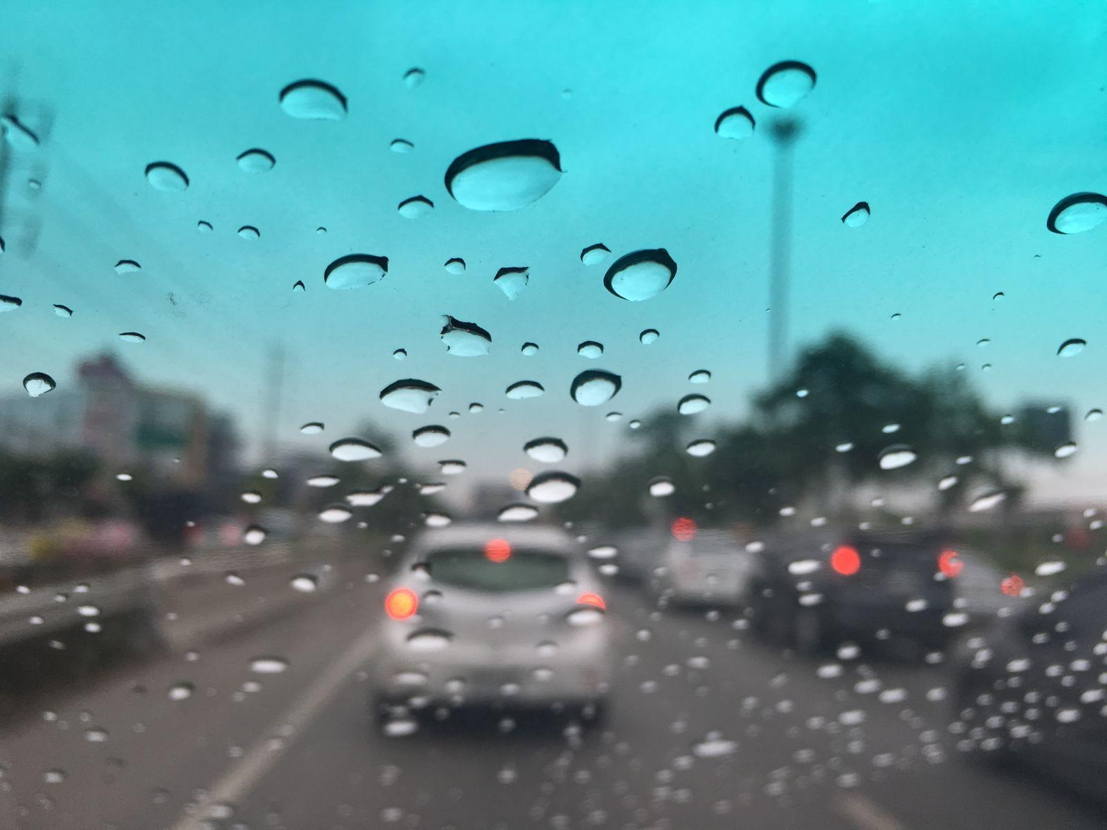 颱風來不怕!你該懂汽車保險中颱風險是什麼