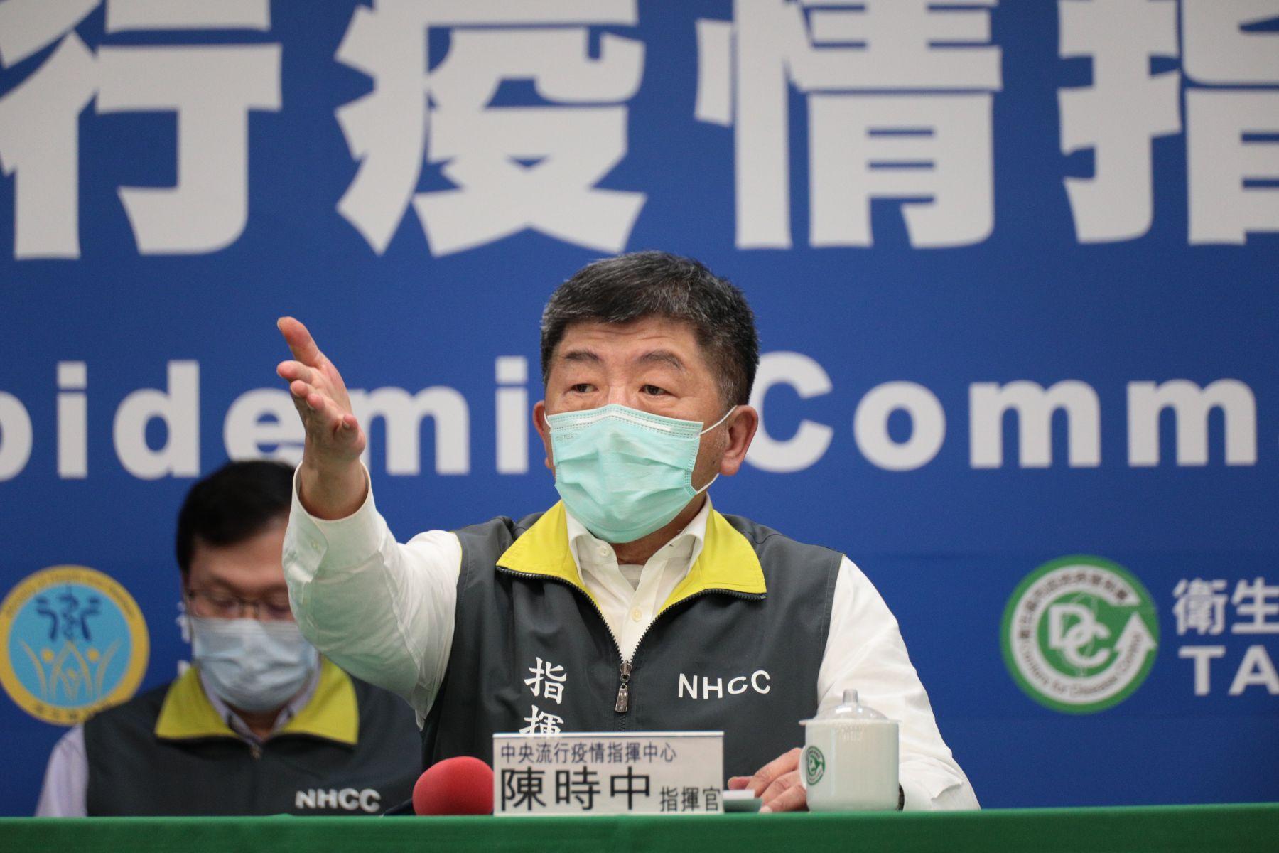 武漢肺炎何時在台結束? 新加坡預估是5月7日 但要小心這件事