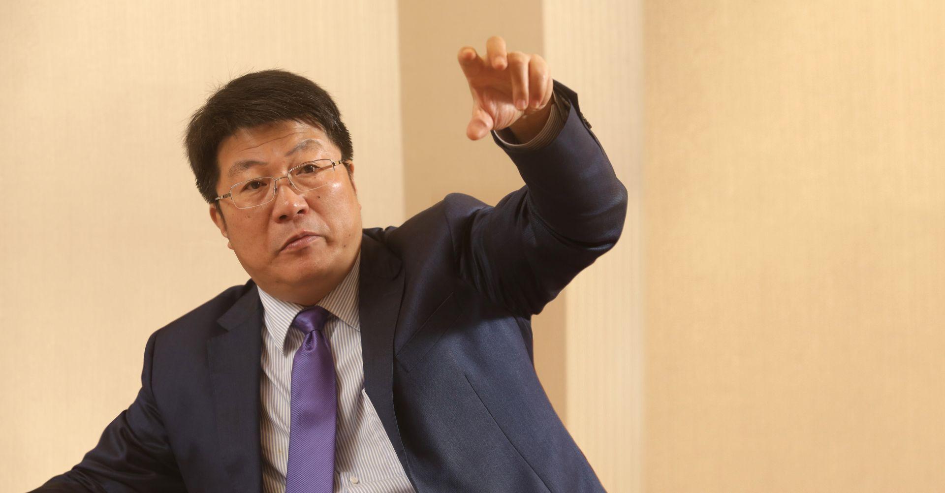 中國半導體土豪也低頭 四年前狂言「買下聯發科」 現在說中國IC業「還要坐十年冷板凳」