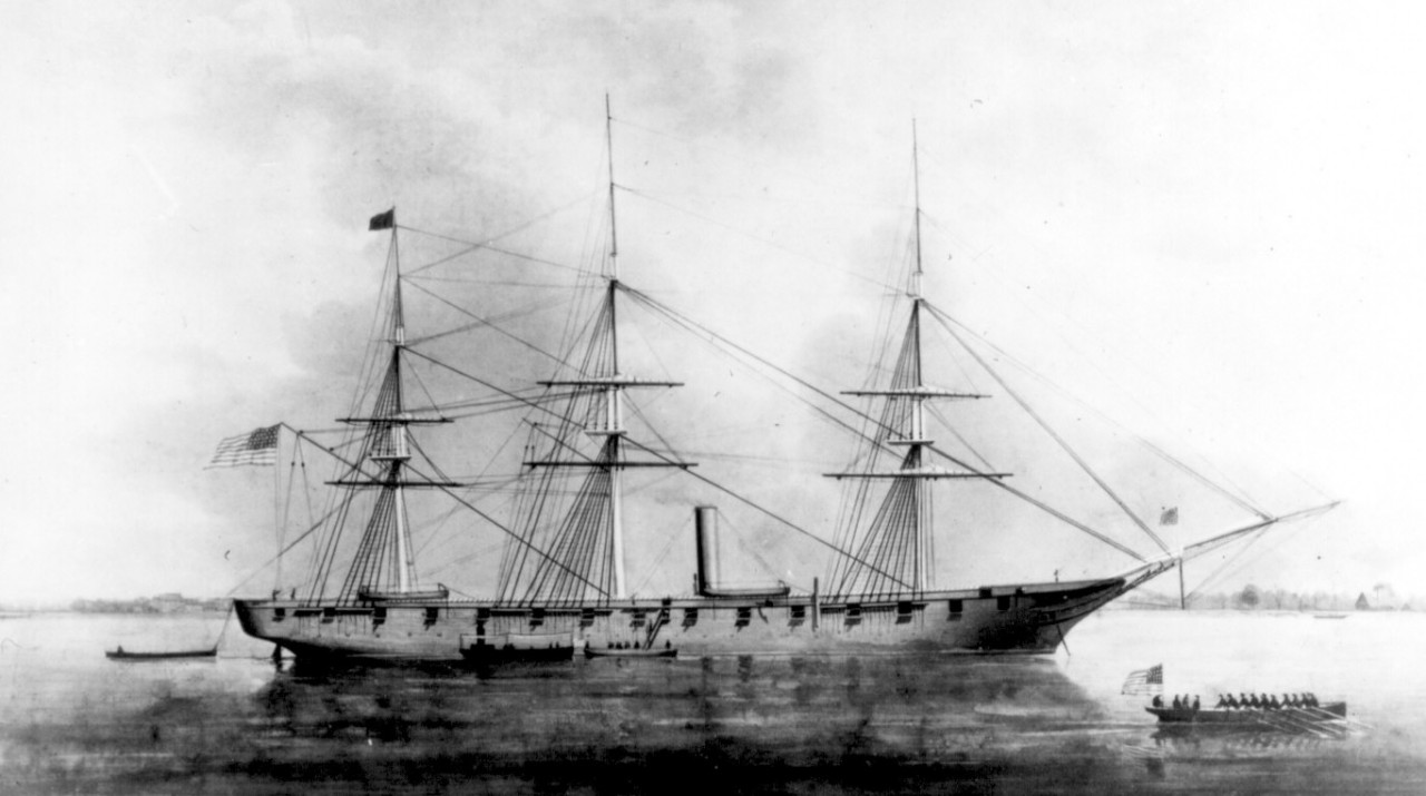 「斯卡羅」154年後》今年剛出爐的美軍報告解密:1867年對台出兵吃敗仗 原來敗在這三件事!