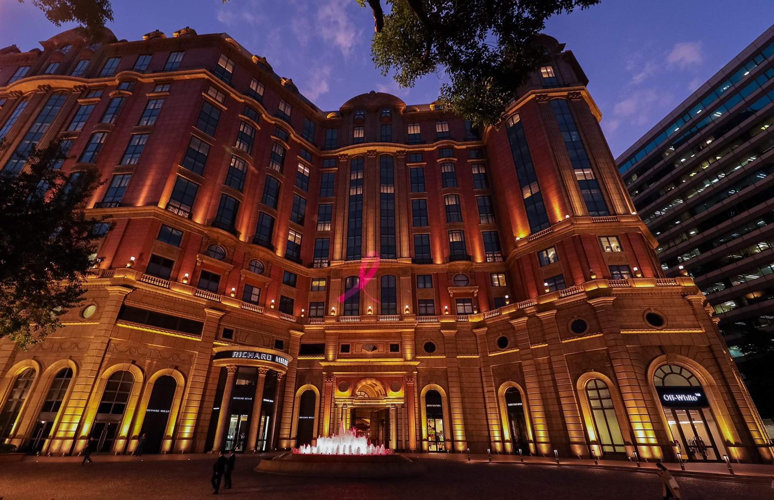 撐不到6/7解封了! 文華東方酒店資遣半數員工 暫停接受訂房