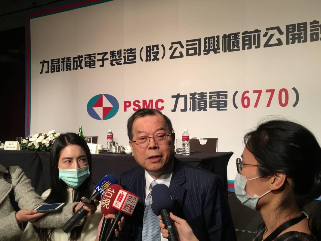 「為什麼中國這麼多廠搶不過台灣?」 黃崇仁:這三個原因 讓寶島掌控全球半導體命脈!