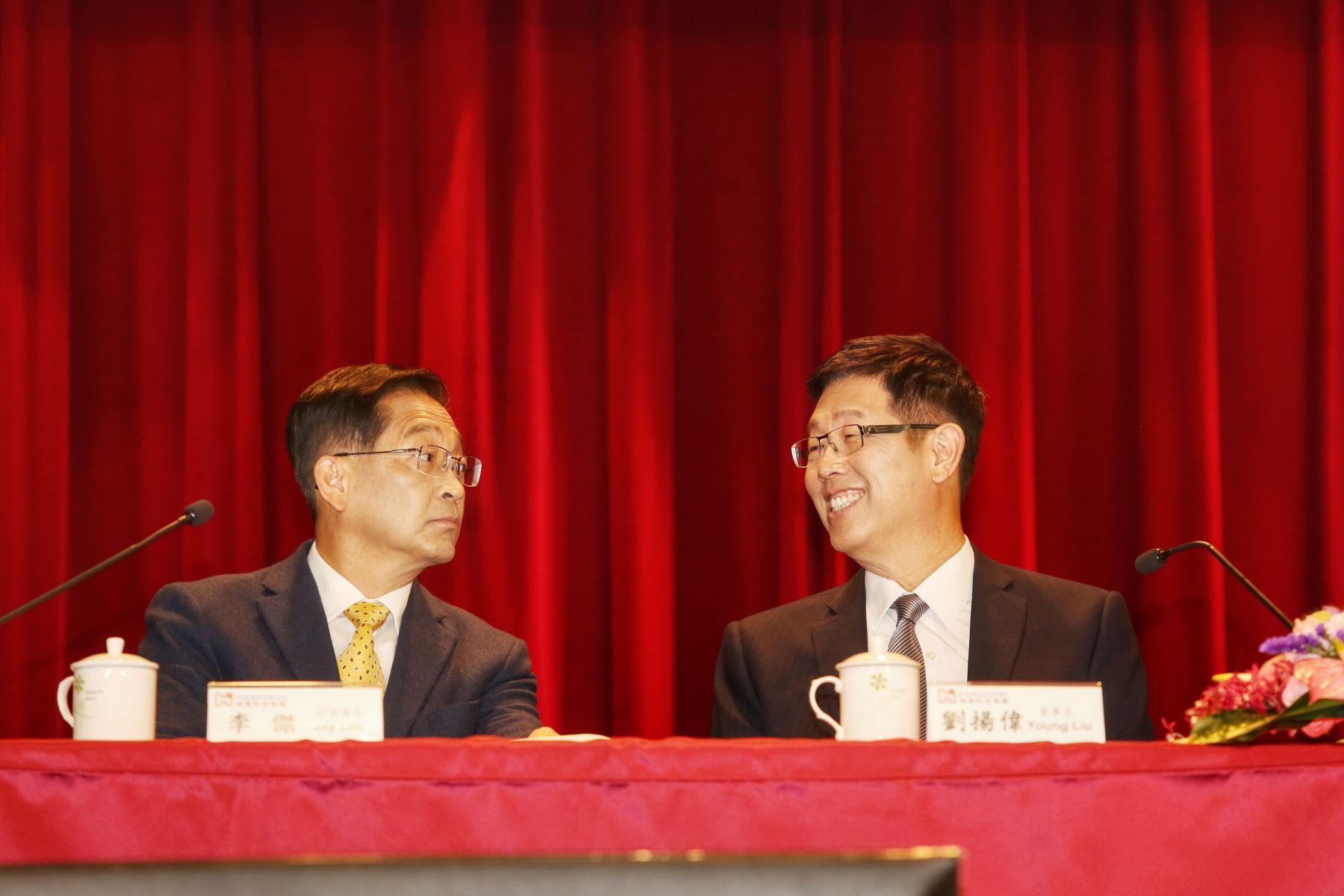 5G商機上看13兆元! 鴻海董座:不放棄機會 亞太電私募100億全包了